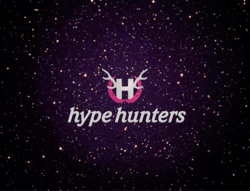 hypehunters relaunch